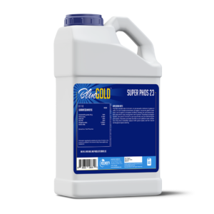 Blue Gold™ Super Phos 23 (Liquid Soft Rock Phosphate)